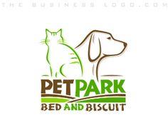 #Petcare logos created by TheBusinessLogo.com