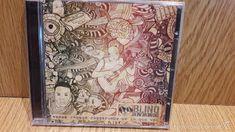 BLIND REVERENDO. VOCES. REGGAE-FLAMENCO-RUMBA. CD / 2012. 12 TEMAS / PRECINTADO.