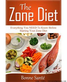 Is Zone Diet Effective for Reducing Diet-Induced Infection?