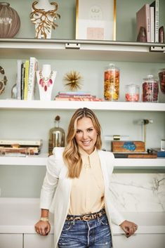 Talk Shop: Kendra Scott -Kendra's now immediately recognizablejewelry designs, which she created as a side project in her spare bedroom with $500 and a dream, have gained a loyal following across the world and are sold in over 60 Kendra Scott Designs brick and mortar stores and by major retailers likeNordstromandNeiman Marcus. #fashion #jewelry #kendrascott