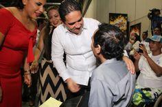 Evodio Velázquez, Alcalde de Acapulco #Camasha #guayabera