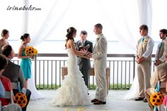 With 10 stunning venues, imagine your dream wedding at Sandestin Golf and Beach Resort | Bayside