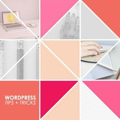 Wordpress Tips & Tricks - Lovely Indeed