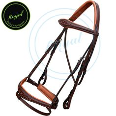 Royal Fancy Anatomic Bridle & Reins love this!