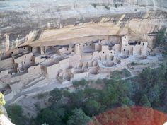 Mesa Verde National Park, Colorado (By far, one of my favorite National Parks)