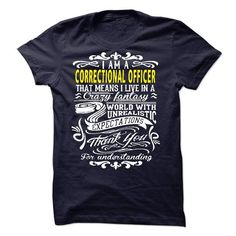 I am a Correctional Officer T Shirts, Hoodies Sweatshirts