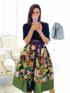 GIADA CURTI Skirts - New Collection Spring/Summer 2016