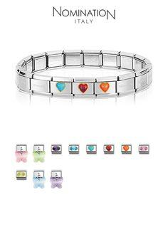 Nomination – composable bracelet