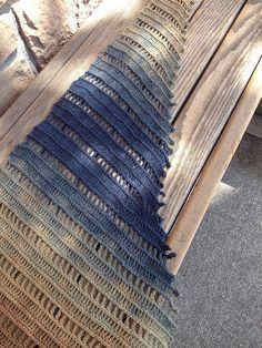 Ravelry: mgt's Tahiti shawl Crochet Chart, Diy Crochet, Crochet Stitches, Crochet Hooks, Crochet Patterns, Crochet Ideas, Crochet Shawls And Wraps, Crochet Scarves, Crochet Clothes