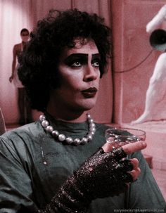 BROTHERTEDD.COM - scarymovies101: The Rocky Horror Picture Show... Wil Wheaton, The Rocky Horror Picture Show, Daddy, Childhood, Cute, Shoes, Infancy, Zapatos, Shoes Outlet