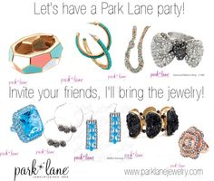 """Have a Party!"" by parklanejewelry on Polyvore https://www.jewelsbyparklane.com/field/llucas/contact_me.html"