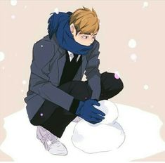 Atsumu or Osamu? Haikyuu Fanart, Haikyuu Anime, Hot Anime Boy, Anime Guys, Boy Character, Character Design, Hinata, Miya Atsumu, Haruichi Furudate