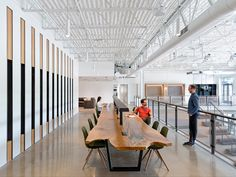 Assembly Design has designed the new offices of transportation network Uber, located in Pittsburgh, Pennsylvania. Since Uber's inception in the Design Studio Office, Office Interior Design, Interior Ideas, Office Designs, Pittsburgh, Corporate Interiors, Office Interiors, Visual Merchandising, Studio Floor Plans