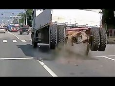 38 Examples of Idiots Driving Truck, The Truck Dr… - US Trailer would like to lease used trailers in any condition to or from you. Contact USTrailer and let us repair your trailer. Click to http://USTrailer.com or Call 816-795-8484
