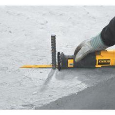 DEWALT Bare-Tool DC385B 18-Volt Cordless Reciprocating Saw #DIY
