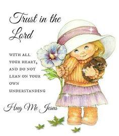 Hug Me Jesus!!