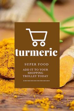 Turmeric super food Amazing health benefits and tasty recipes using super food Turmeric. Did you know it even helps cancer treatment?