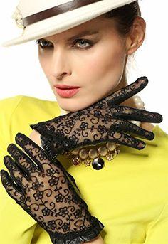 WARMEN Gothic Medival Lolita Ladies Genuine Nappa Leather&Lace Unlined Gloves (M, Black) WARMEN http://www.amazon.com/dp/B008OPLP9S/ref=cm_sw_r_pi_dp_lwHbub034HZ1R