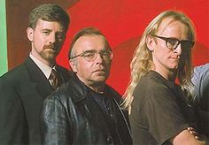 """The Lone Gunmen: favorite line from this short-lived series--""""That's it! Total warfare! Salt the earth!"""""""