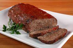 Mincir avec thermomix - Spécial régime DUKAN : Pain de viande - DUKAN