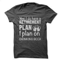 I PLAN ON DRINKING BEER - #tie dye shirt #college sweatshirt. CHECK PRICE => https://www.sunfrog.com/Drinking/I-PLAN-ON-DRINKING-BEER-63353089-Guys.html?68278