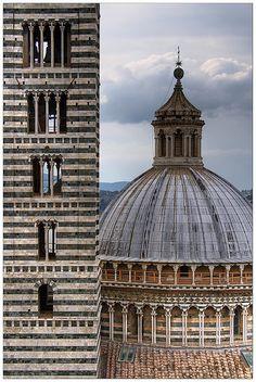 Siena Cathedral ( Duomo di Siena )