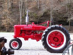 62 Best Tractors (Farmall H) images in 2019 | Tractors