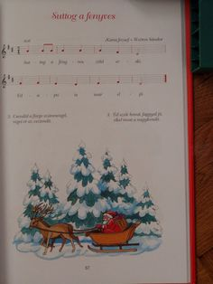 Zsuzsi tanitoneni - Google+ Kids Songs, Santa, Album, Holiday Decorations, Sign, Google, Musica, Activities, Children Songs