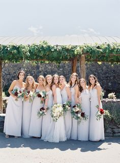 Design: Kaleb Norman James Design & Photography : OMalley Photographers Read More on SMP: http://www.stylemepretty.com/2016/05/03/wine-country-wedding-with-a-modern-design-twist/
