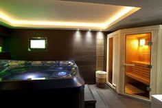 10 Hot Tub Room Ideas Hot Tub Hot Tub Room Indoor Hot Tub