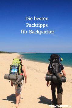 Für viele ist der Rucksack mehr als nur ein Gepäckstück, sondern er steht für eine ganz bestimmte Lebenseinstellung: für Freiheit, Flexibilität, Minimalismus. Doch manchmal fällt es recht schwer, seinen Rucksack möglichst leicht zu packen. Reiseblogger verraten, worauf man achten muss.