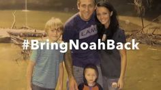 #BringNoahBack!  this made me cry