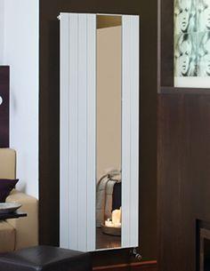 zehnder nova mirror      Das schlichte, elegante Design von Zehnder Nova Mirror folgt auch einem funktionalen Gedanken: Dank der geringen Bautiefe ist er auch ideal für schmale Flure geeignet.    Vorteile:        Elegantes, schlichtes Design      Doppelnutzen durch Spiegel      Geringe Bautiefe – auch für schmale Flure      Einfache Reinigung      Magnetische Handtuchstange möglich