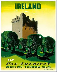 Vintage travel posters at My Paisley World! http://mypaisleyworld.blogspot.com/