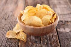 Prepara delle patatine ancora più croccanti al microonde: facili e veloci!