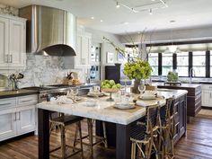 kitchen islands ideas