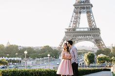 FLYTOGRAPHER Vacation Photographer in Paris - Olga