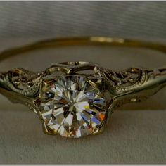 future husband- I already picked out my wedding ring.