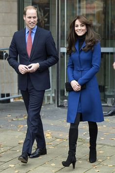 Duke of Cambridge will be enjoying the holiday with his family KATE Middleton and Prince William's Christmas plans have been revealed. Looks Kate Middleton, Estilo Kate Middleton, Kate Middleton Prince William, Kate Middleton Photos, Prince William And Catherine, Dundee, Christopher Kane, French Luxury Brands, Royal Films