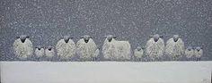 Image result for sandra parker artist sheep