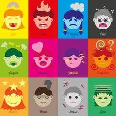 Les émotions, trousse d'activités - Outil en intervention jeunesse