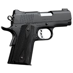 Kimber Ultra Carry II Handgun - Gander Mountain