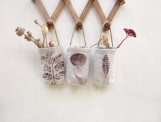 Hey, I found this really awesome Etsy listing at https://www.etsy.com/listing/183086479/fabric-baskets-handprinted-linen-wall