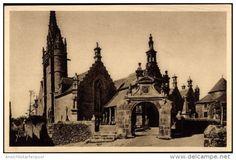 Cartes Postales > Europe > France > [29] Finistère > Autres Communes - Delcampe.net