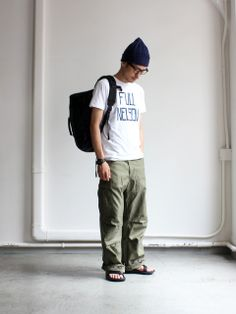 ordinary fits US ARMY M-65 CARGO 商品詳細 Strato