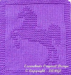 Image result for knit unicorn pattern