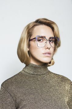 ANDY WOLF, LOVE / Frame 5059 / New Collection / Eyewear / Glasses / Sunglasses / Fashion / Paternoster / Editorial