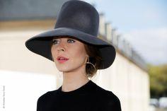 Ulyana Sergeenko: Street Style   miSSeychelles