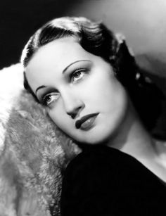 "Dorothy Lamour | ""of French Louisianan, Spanish, and Irish descent"" --Wikipedia"
