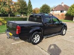 2010 Used Nissan Navara Pickup For sale From Japan!! More Info: http://www.japanesecartrade.com/mobi/cars/nissan/navara #Nissan #Navara #JapanUsedPickups